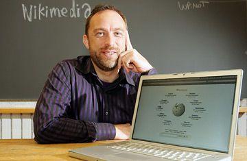 Wikipedia si salva grazie alle donazioni da 16 milioni di dollari
