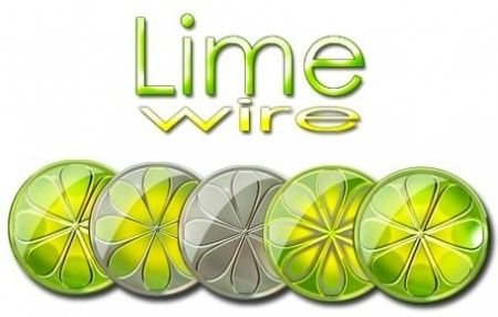 Limewire closed