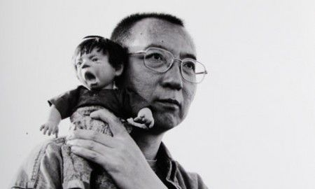 Nobel per la Pace a dissidente cinese online