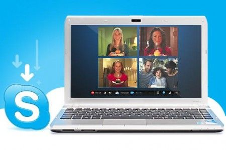 VoIP Skype: Mac OS X ha la versione 5.1