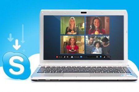 VoIP Skype: Mac OS X ha la versione 5.1