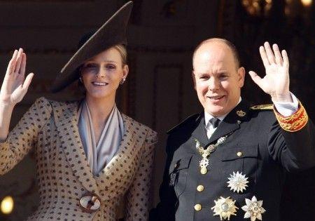 Come guardare il Matrimonio Alberto di Monaco e Charlene in streaming