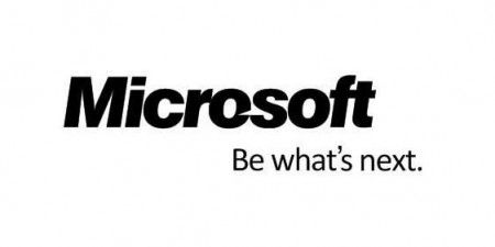 Microsoft Be Whats Next