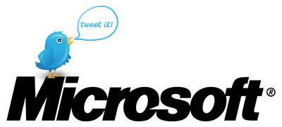 Microsoft, Twitter e l'accordo in arrivo