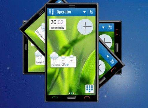 Il prossimo sistema operativo Symbian sarà Carla, e sta già arrivando