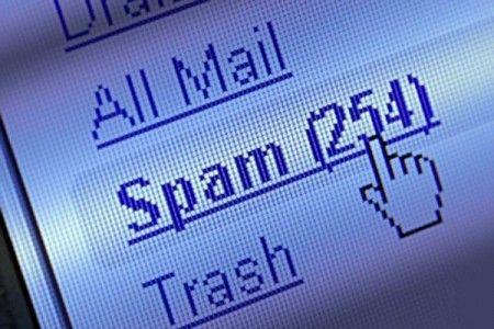 FBI: un uomo solo dietro un terzo dello spam mondiale