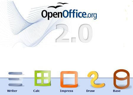OpenOffice produttivita