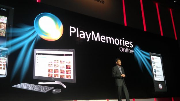 Cloud Computing anche per Sony con PlayMemories Online
