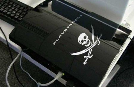 PlayStation 3: Sony scatena legali contro hacker