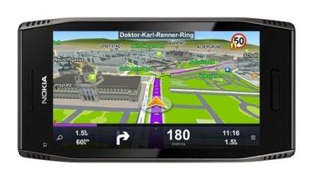 Navigatore GPS Sygic Europe in promozione per OS Symbian