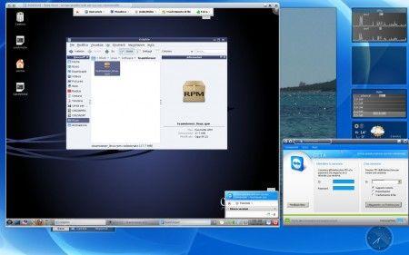 TeamGViewer Linux