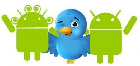 Twitter: su Android push e multiaccount col nuovo aggiornamento