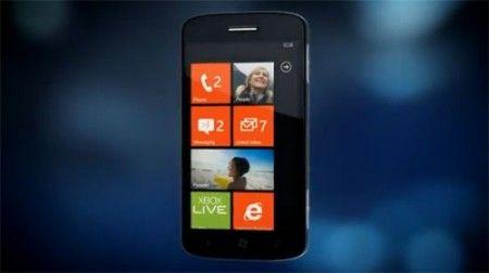 Niente ROM BETA per lo sviluppo su Windows Phone 7 Mango