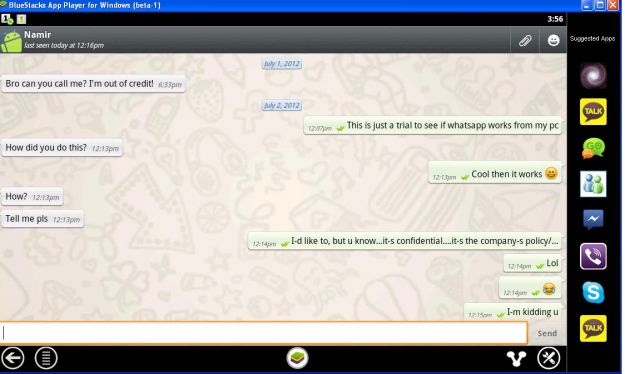 Installare WhatsApp sui PC Windows? Ecco come fare