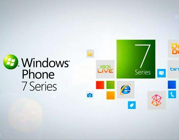Ripristino Backup su Windows Phone 7