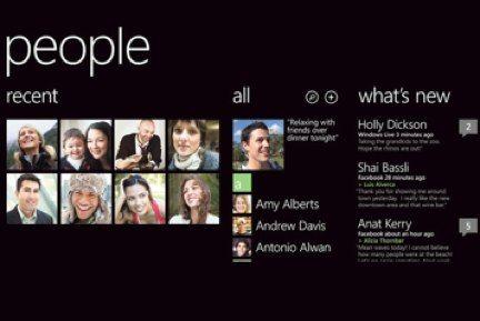 Windows Phone 7: Microsft conferma alcune caratteristiche di Mango