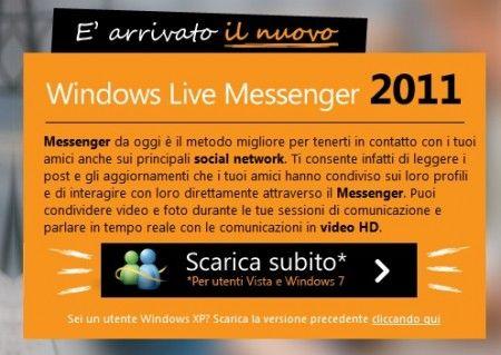 Windows Live Messenger 01