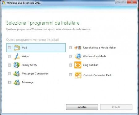 Windows Live Messenger 03