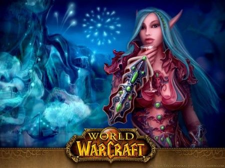 World of Warcraft: provider lo paragona ad un p2p