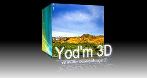 Yom3D