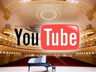YouTube Symphony Orchestra 2