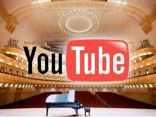 YouTube: torna la prima orchestra sinfonica del Web