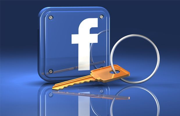 account facebook sicurezza
