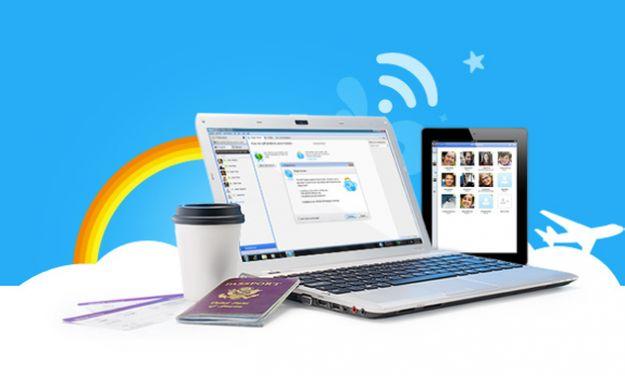 Eliminare un account Skype in 2 passaggi
