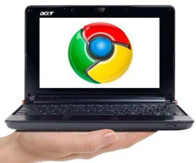 Acer Google Chrome OS