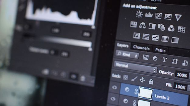 Adobe Photoshop CS6 disponibile in beta
