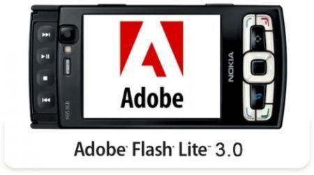 Adobe Nokia