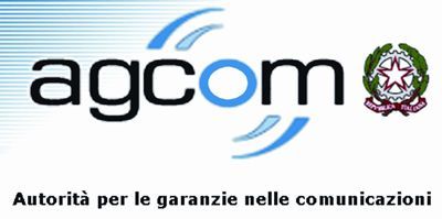 agcom video tv