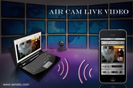 aircam video