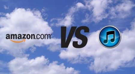 amazon vs itunes Web normal