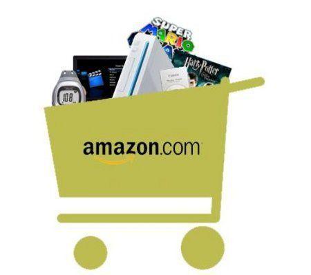 Amazon: acquisti on line con PayPhrase