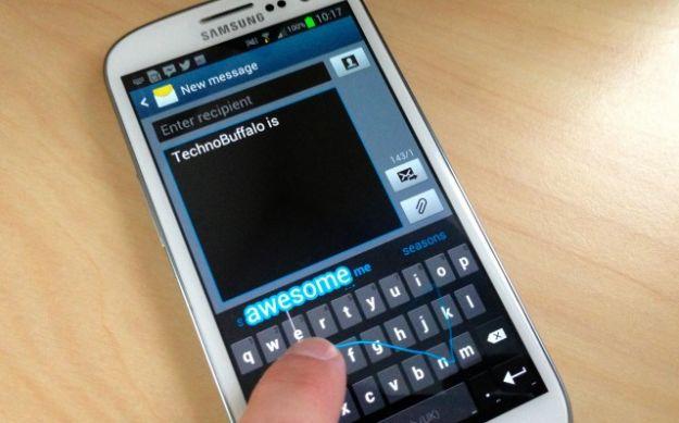 android 4 2 tastiera