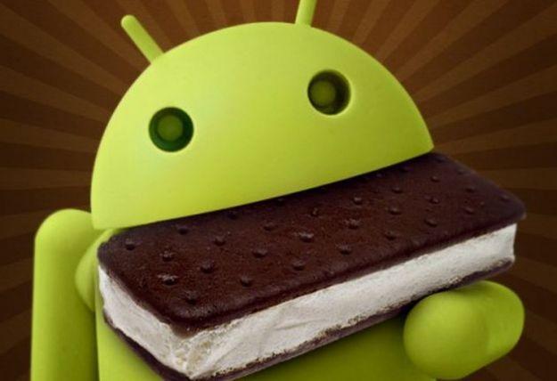 Android Ice Cream Sandwich: le nuove API social stream per gli sviluppatori