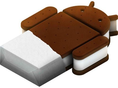 android ice cream sandwitch