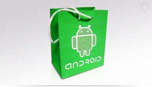 Android Market arriva arriva a 400.000 applicazioni