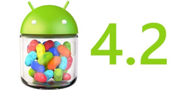 Google Android arriva in versione 4.2