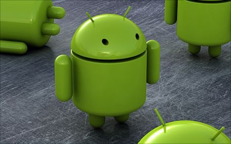 Google Android con Flash ed Air