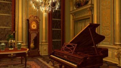 piano eternal sonata