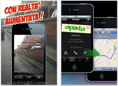 App per iPhone per trovare le farmacie aperte: FarmaCity