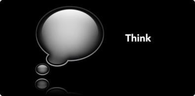 Think – Concentrati, nel silenzio e nel vuoto zen. Un programma che vi aiuta a pensare
