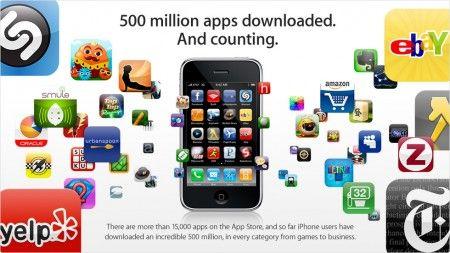 App Store: Apple punzecchia GetJar