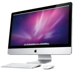Apple, iMac, Mac Pro, LED Cinema Display e Magic Trackpad