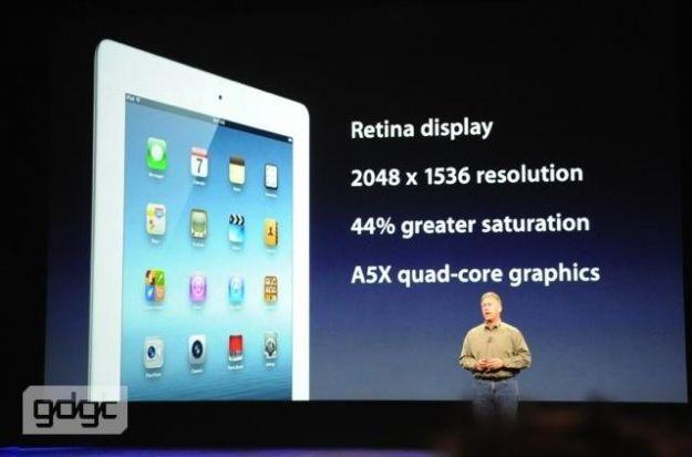 apple ipad presentazione ufficiale