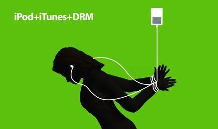 apple rinuncia ai DRM