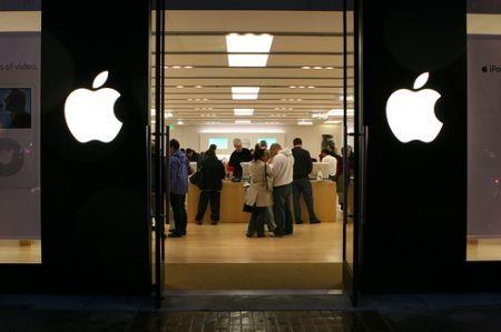 Apple Store apre finalmente anche a Torino