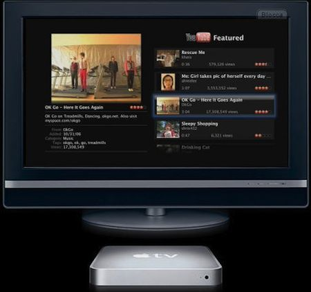Apple TV: potrebbe diventare un sistema di intrattenimento a 360°?